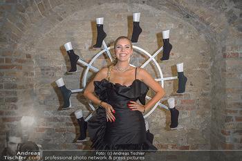 Calzedonia - a night of Glitz & Glamour - Palais Coburg, Wien - Mi 16.10.2019 - Victoria SWAROVSKI13