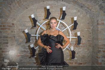 Calzedonia - a night of Glitz & Glamour - Palais Coburg, Wien - Mi 16.10.2019 - Victoria SWAROVSKI14