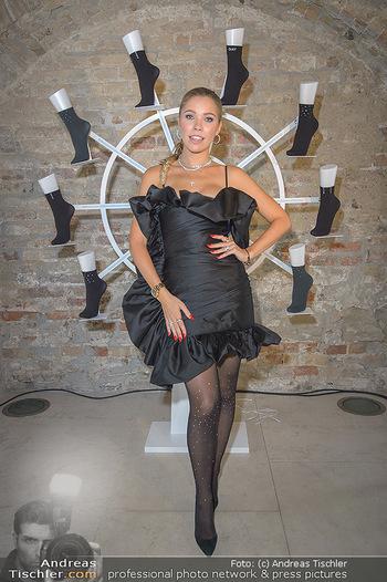 Calzedonia - a night of Glitz & Glamour - Palais Coburg, Wien - Mi 16.10.2019 - Victoria SWAROVSKI15
