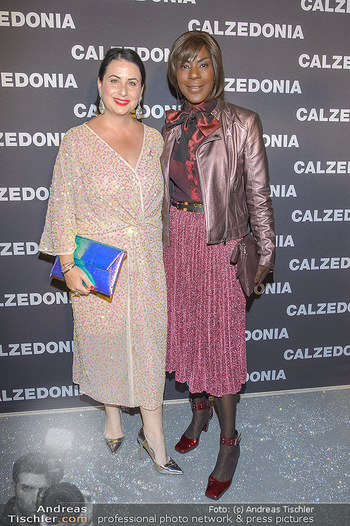 Calzedonia - a night of Glitz & Glamour - Palais Coburg, Wien - Mi 16.10.2019 - 19