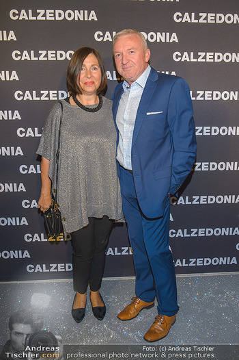 Calzedonia - a night of Glitz & Glamour - Palais Coburg, Wien - Mi 16.10.2019 - 21