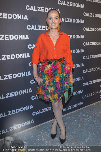 Calzedonia - a night of Glitz & Glamour - Palais Coburg, Wien - Mi 16.10.2019 - Eva POLESCHINSKI24