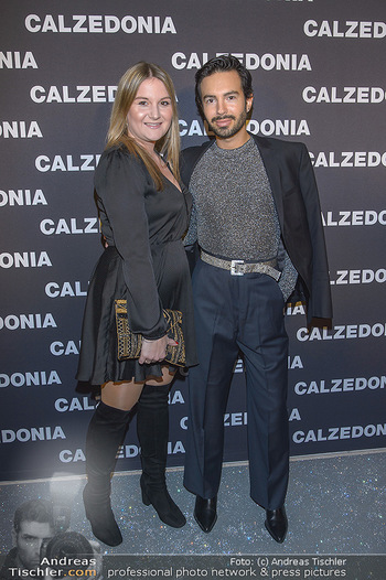 Calzedonia - a night of Glitz & Glamour - Palais Coburg, Wien - Mi 16.10.2019 - 25