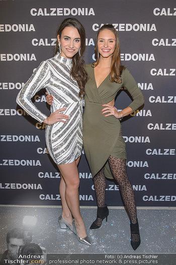 Calzedonia - a night of Glitz & Glamour - Palais Coburg, Wien - Mi 16.10.2019 - Julia FURDEA, Kimberly BUDINSKY28