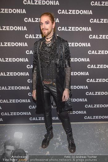 Calzedonia - a night of Glitz & Glamour - Palais Coburg, Wien - Mi 16.10.2019 - 31