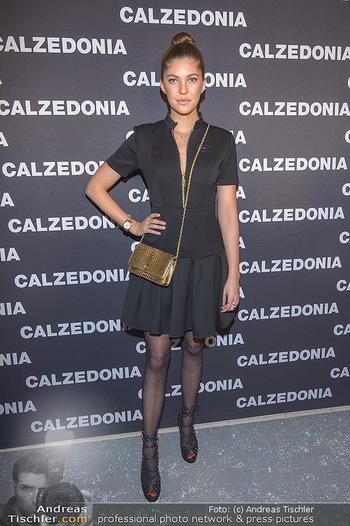 Calzedonia - a night of Glitz & Glamour - Palais Coburg, Wien - Mi 16.10.2019 - Paulina SWAROVSKI34