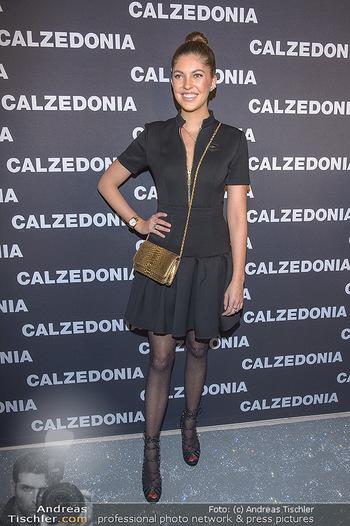 Calzedonia - a night of Glitz & Glamour - Palais Coburg, Wien - Mi 16.10.2019 - Paulina SWAROVSKI35