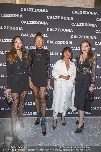 Calzedonia - a night of Glitz & Glamour - Palais Coburg, Wien - Mi 16.10.2019 - 53