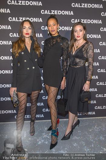 Calzedonia - a night of Glitz & Glamour - Palais Coburg, Wien - Mi 16.10.2019 - 54