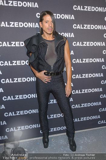 Calzedonia - a night of Glitz & Glamour - Palais Coburg, Wien - Mi 16.10.2019 - Jorge GONZALEZ56