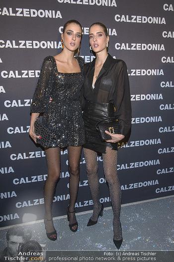 Calzedonia - a night of Glitz & Glamour - Palais Coburg, Wien - Mi 16.10.2019 - 58