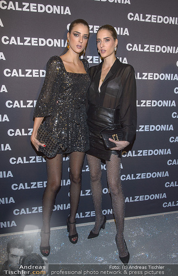 Calzedonia - a night of Glitz & Glamour - Palais Coburg, Wien - Mi 16.10.2019 - 59