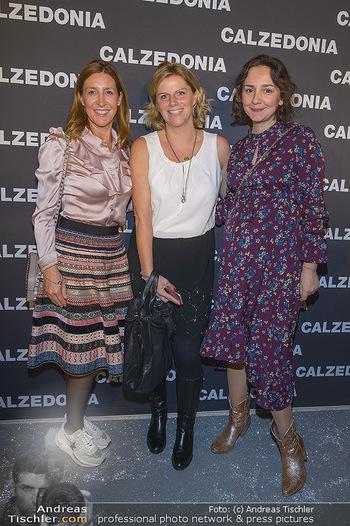 Calzedonia - a night of Glitz & Glamour - Palais Coburg, Wien - Mi 16.10.2019 - 60