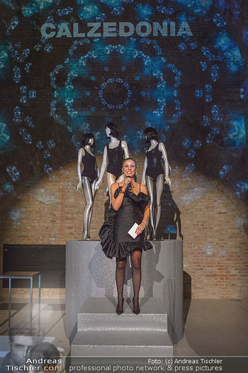 Calzedonia - a night of Glitz & Glamour - Palais Coburg, Wien - Mi 16.10.2019 - Victoria SWAROVSKI62