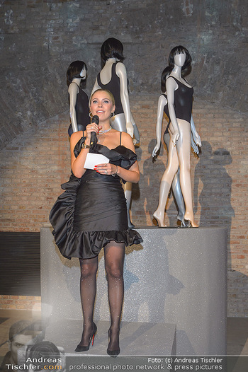 Calzedonia - a night of Glitz & Glamour - Palais Coburg, Wien - Mi 16.10.2019 - Victoria SWAROVSKI66