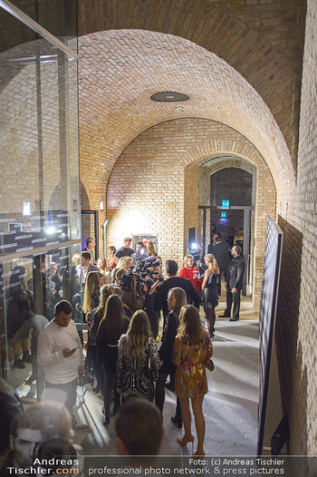Calzedonia - a night of Glitz & Glamour - Palais Coburg, Wien - Mi 16.10.2019 - 104