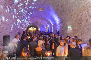 Calzedonia - a night of Glitz & Glamour - Palais Coburg, Wien - Mi 16.10.2019 - 109