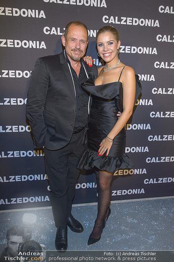 Calzedonia - a night of Glitz & Glamour - Palais Coburg, Wien - Mi 16.10.2019 - Gery KESZLER, Victoria SWAROVSKI118