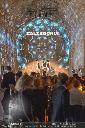 Calzedonia - a night of Glitz & Glamour - Palais Coburg, Wien - Mi 16.10.2019 - 119