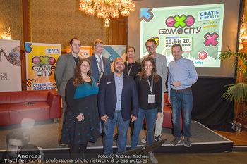 Game City PK - Rathaus Wien - Do 17.10.2019 - 5