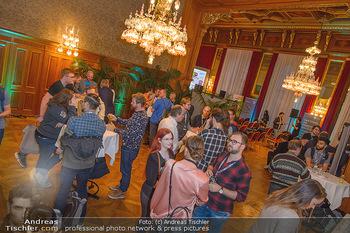 Game City PK - Rathaus Wien - Do 17.10.2019 - 12