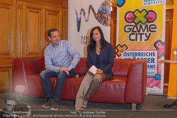 Game City PK - Rathaus Wien - Do 17.10.2019 - 14