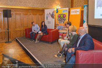 Game City PK - Rathaus Wien - Do 17.10.2019 - 15