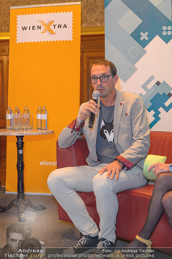 Game City PK - Rathaus Wien - Do 17.10.2019 - 24