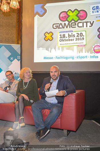Game City PK - Rathaus Wien - Do 17.10.2019 - 30