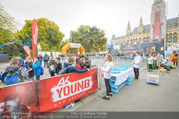 Game City Tag 1 - Rathaus Wien - Fr 18.10.2019 - 16