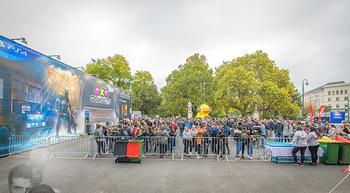 Game City Tag 1 - Rathaus Wien - Fr 18.10.2019 - 18