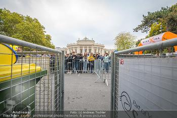 Game City Tag 1 - Rathaus Wien - Fr 18.10.2019 - 19