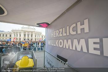 Game City Tag 1 - Rathaus Wien - Fr 18.10.2019 - 20