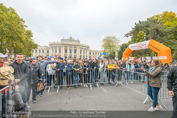 Game City Tag 1 - Rathaus Wien - Fr 18.10.2019 - 21