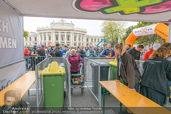 Game City Tag 1 - Rathaus Wien - Fr 18.10.2019 - 23