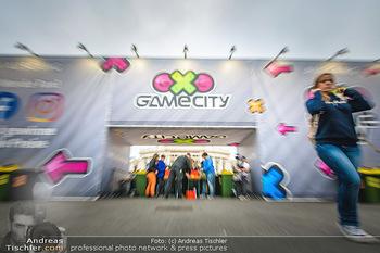 Game City Tag 1 - Rathaus Wien - Fr 18.10.2019 - 31