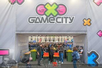 Game City Tag 1 - Rathaus Wien - Fr 18.10.2019 - 36
