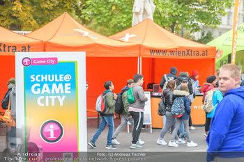 Game City Tag 1 - Rathaus Wien - Fr 18.10.2019 - 40