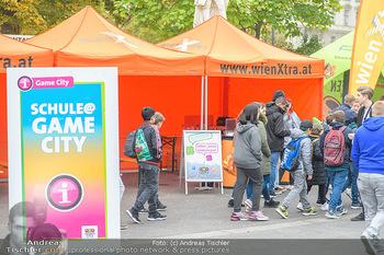 Game City Tag 1 - Rathaus Wien - Fr 18.10.2019 - 41