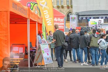 Game City Tag 1 - Rathaus Wien - Fr 18.10.2019 - 48
