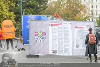 Game City Tag 1 - Rathaus Wien - Fr 18.10.2019 - 50