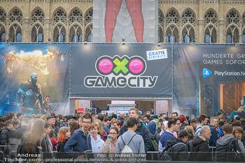 Game City Tag 1 - Rathaus Wien - Fr 18.10.2019 - 52