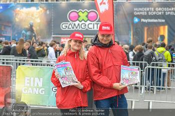 Game City Tag 1 - Rathaus Wien - Fr 18.10.2019 - 53
