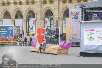 Game City Tag 1 - Rathaus Wien - Fr 18.10.2019 - 71
