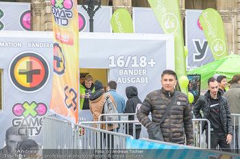 Game City Tag 1 - Rathaus Wien - Fr 18.10.2019 - 79