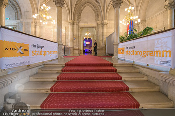 Game City Tag 1 - Rathaus Wien - Fr 18.10.2019 - 88
