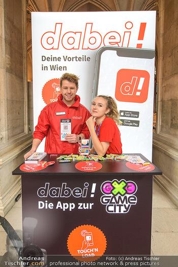 Game City Tag 1 - Rathaus Wien - Fr 18.10.2019 - 108