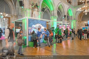 Game City Tag 1 - Rathaus Wien - Fr 18.10.2019 - 147
