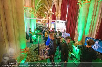 Game City Tag 1 - Rathaus Wien - Fr 18.10.2019 - 155