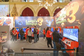 Game City Tag 1 - Rathaus Wien - Fr 18.10.2019 - 169
